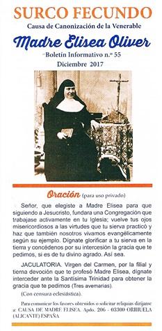 Madre Elisa