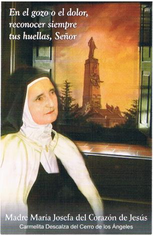 Madre María Josefa