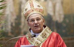 Obispo - Giampaolo Crepaldi