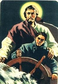 Oración de los marineros