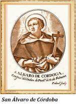 San Álvaro de Córdoba