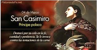 San Casimiro de Polonia