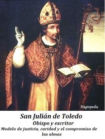San Julián de Toledo