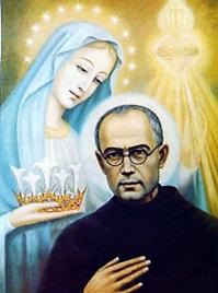San Maximliano Kolbe