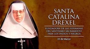 Santa Catalina Drexel