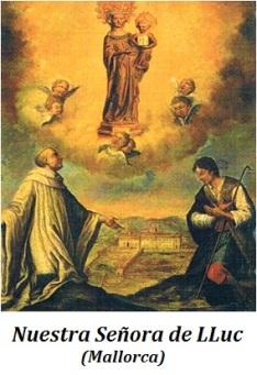 Virgen de LLuc