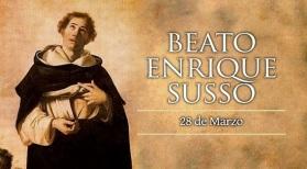 Beato Enrique Susso