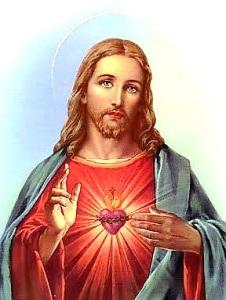 Corazón de Jesús - En Tí confío