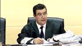 Emilio Calatayud - Juez