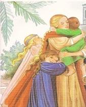 Madre Rafaela Mª de Jesús Hostia - 19