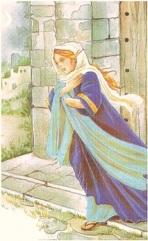 Madre Rafaela Mª de Jesús Hostia - 20