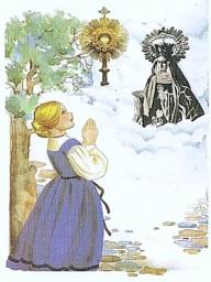 Madre Rafaela Mª de Jesús Hostia - 21