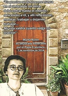 Marta Robin