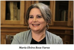 Mª Elvira Roca Varea