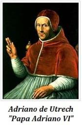 Papa Adriano VI