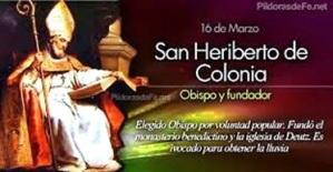 San Heriberto de Colonia