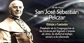 San José Sebastián Pelczar - Obispo y Fundador