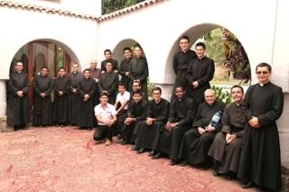 Sociedad Misionera de Cristo Rey - Perú