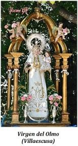 Virgen del Olmo (Villaescusa)