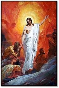 Jesucristo descendió a los infiernos