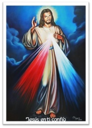 Jesus en Ti confío