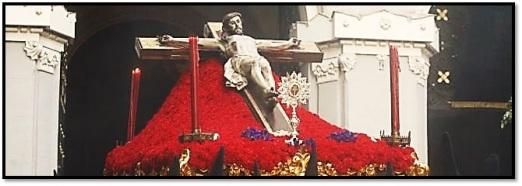 Procesión Jueves Santo - Lorca (Murcia)