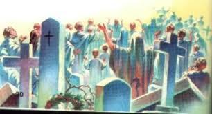 resurrección de los muertos