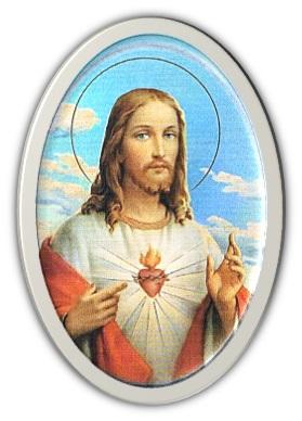 Sagrado Corazón - Enfermos