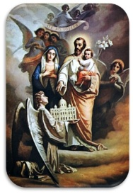 San José - Protector de las familias