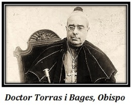 Doctor Torras y Bages
