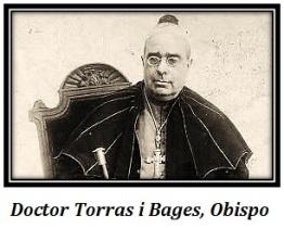Doctor Torras y Bages