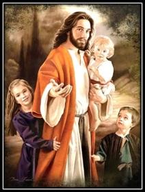 Jesucristo - Amor infinito