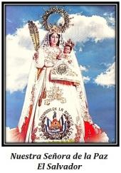 Nuestra Señora de la Paz - El Salvador