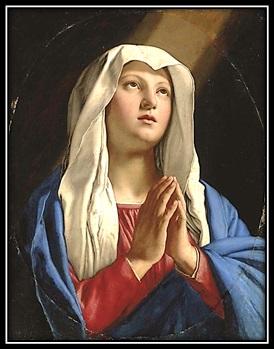Nuestra Señora del Silencio
