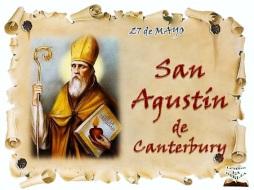 San Agustín de Canterbury
