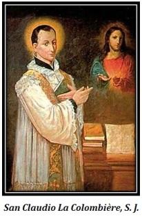 San Claudio la Colombiere