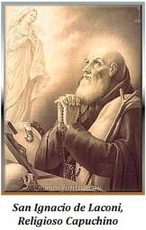San Ignacio de Laconi - Capuchino