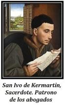 San Ivo de Kermartin