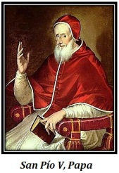 San Pío V