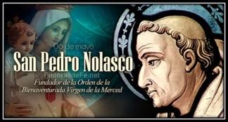 San Pedro Nolasco - Fundador