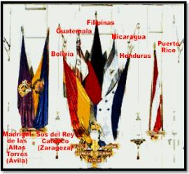 Banderas H - 2