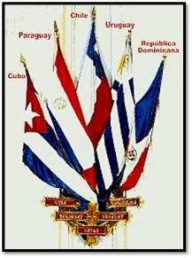Banderas H - 3