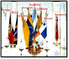 Banderas H
