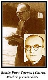 Beato Pere Tarrés i Claret