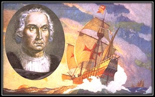 Cristobal Colón - Las naves