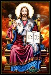 Dios Todopodero Princpio y Fin