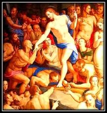 Jesucristo descendió al infierno