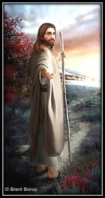 Jusucristo Yo soy la verdad y el camino