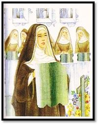 Madre Rafaela - 30