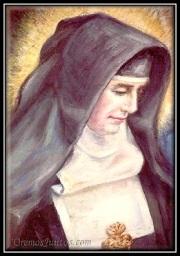 Madre Rafaela Mª de Jesús Hostia